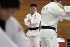 柔道代表コーチの挑戦 五輪「金」取り戻せ 大阪府警・古根川警部補