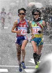 【甘口辛口】今季最強寒波が襲来…全国都道府県対抗女子駅伝は選手の健康管理優先で中止でも良かったのでは