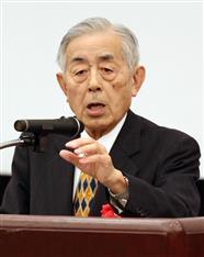 「トランプ氏、露追い詰める」 木村汎氏が正論大賞受賞記念講演