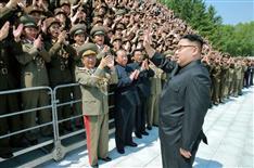 【iRONNA発】相次ぐミサイル発射 北朝鮮の軍事力はどれほどなのか 鍛冶俊樹氏
