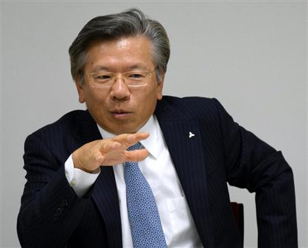 三菱自、日産と軽のEV開発へ 相川哲郎新社長が意向「いずれ売れる ...