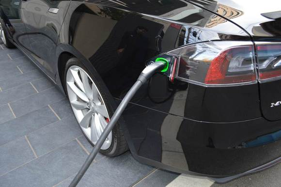 米中電気自動車イニシアティブ