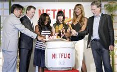 「Netflix」動画見放題開始へ…日本上陸の影響は?