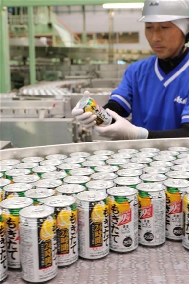 ストロング系缶チューハイ、なぜアルコール依存症 …