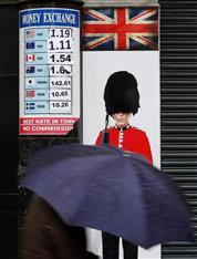 ポンド安で円高の恐れも 英米の政治リスクが日本の市場を左右