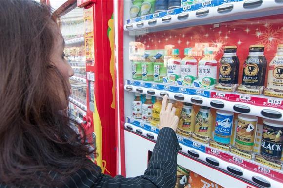 全自販機ノンフロン化で温暖化防止 日本コカ・コーラ(1):イザ!サイトナビゲーションPR全自販機ノンフロン化で温暖化防止 日本コカ・コーラ日本コカ・コーラのノンフロン自動販売機で飲み物を購入する女性(同社提供)その他の写真PRPRPRトレンドizaアクセスランキングピックアップizaスペシャルPRPR得ダネ情報PR