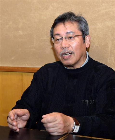 パナソニックの将来語る弘兼憲史さん 「3年経験で35年も続いた…松下 ...