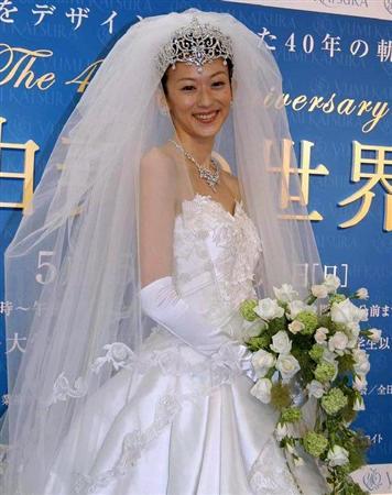 このニュースへ 大河内奈々子  大河内奈々子、4歳下の一般男性と子連れ再婚!女性...