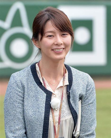 杉浦友紀の笑顔画像