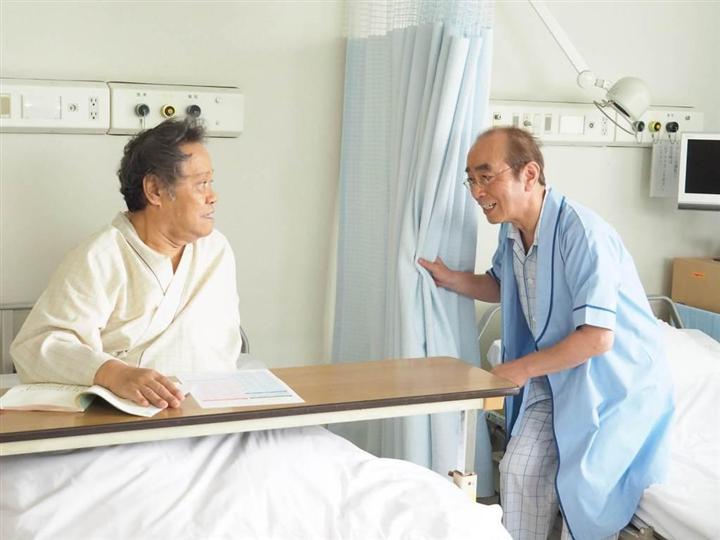 病院 志村 けん 入院
