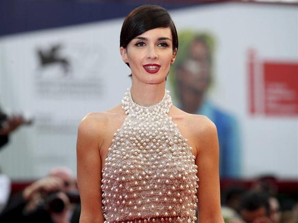 """映画点描】""""水の都""""で女優たちが華やかに ベネチア国際映画祭が開幕 ..."""
