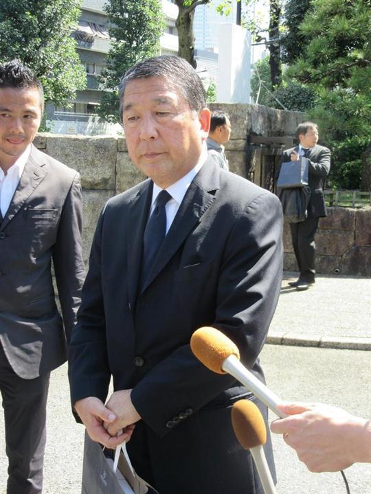 久米 宏 さん 死去