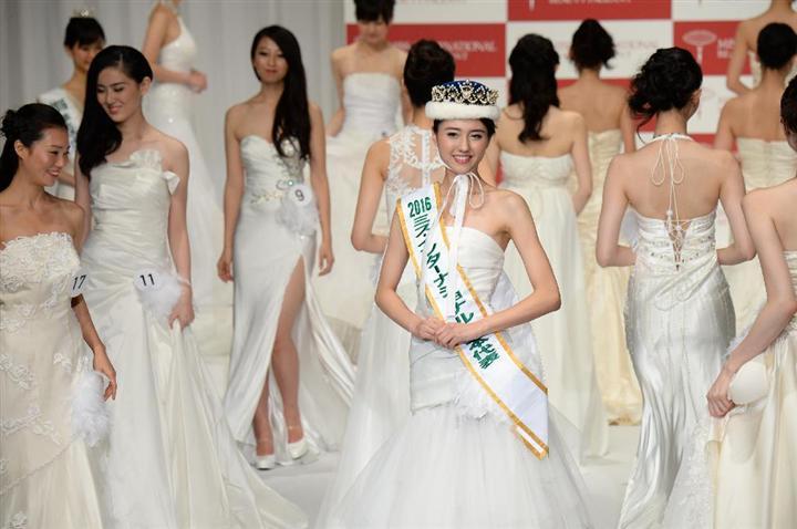 代表 日本 ヴィーナス インターナショナル ミス ユニバース