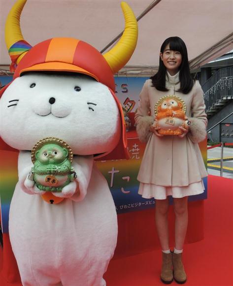 「滋賀・びわ湖 presents 虹色の大福引祭」の画像検索結果