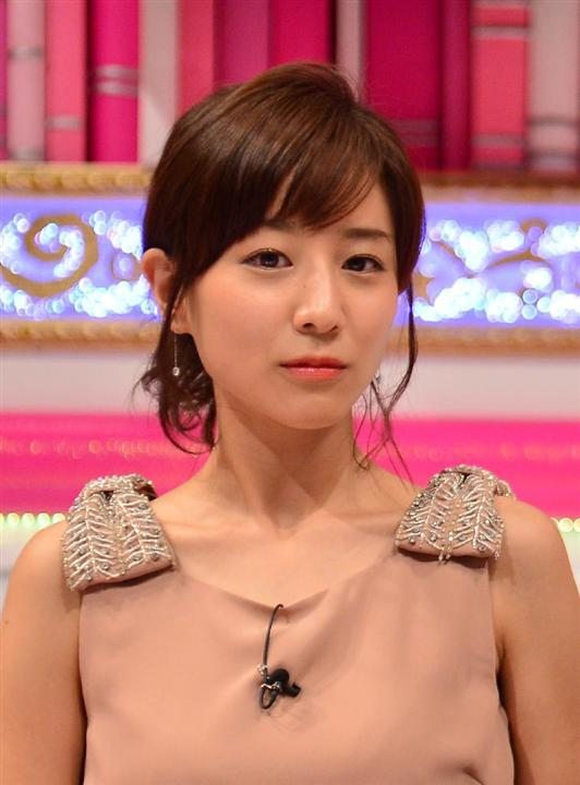 田中みな実、最後のキスは「半年以上前」のオリラジ藤森と:イザ!