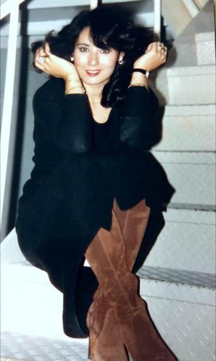 キャシー中島 波瀾万丈の人生を赤裸々に モデル時代、勝野洋との結婚 ...