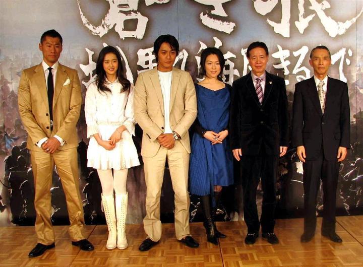 日本映画界を引っ張ってきた角川春樹氏「今の観客は劣化していますね ...