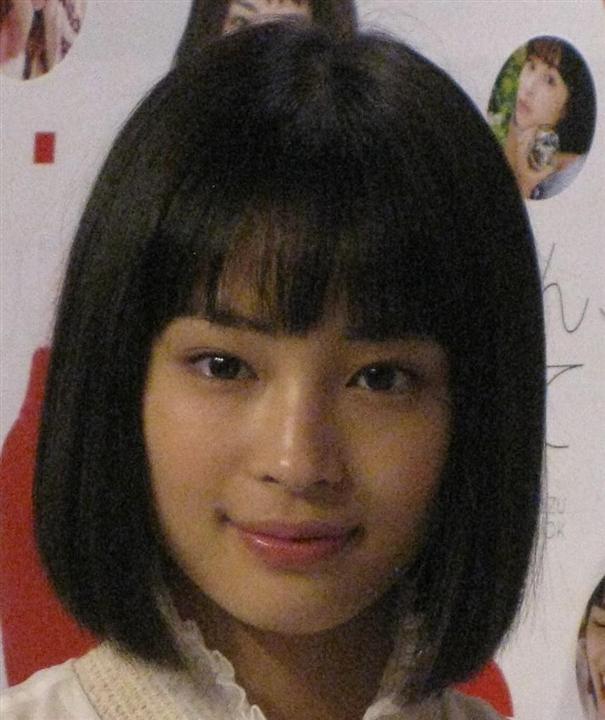 広瀬すず 成田凌との初ロマンスも前途多難 所属事務所が完全否定