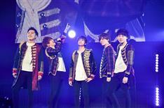 Da-iCEが初の武道館公演!工藤大輝「最初は10、20人の前でやっていたのが…」