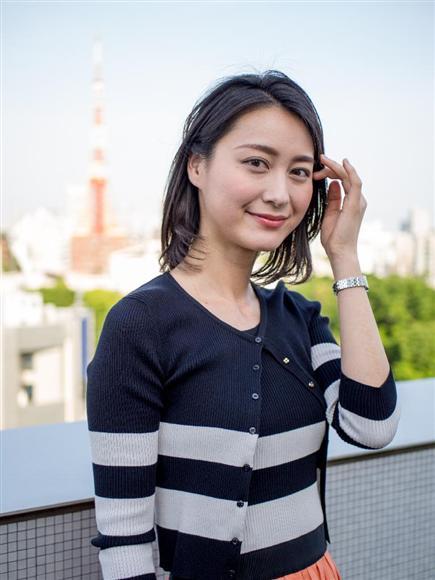 よく食べる小川彩佳アナウンサー