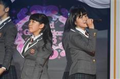 さくら学院、倉島颯良&黒澤美澪奈が卒業公演 2000人のファンに別れ