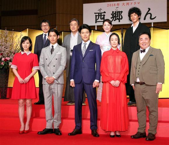 西郷どん (NHK大河ドラマ)の画像 p1_25