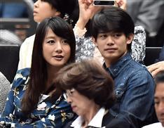 元フィギュア選手・小塚氏パパに♪フジ・大島アナが第1子女児を出産