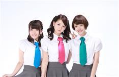 オフィス系アイドルが8月にCDデビュー カプ式会社ハイパーモチベーションに大歓声