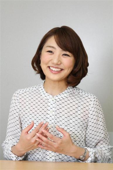 陣内智則と結婚する松村未央アナウンサー