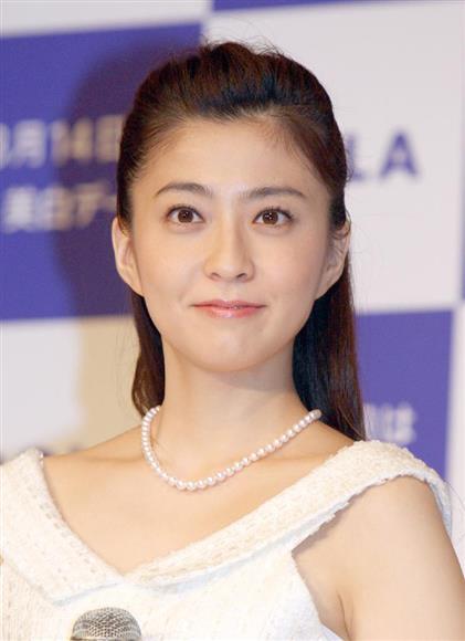 小林麻央さん=2010年3月11日撮影