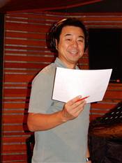 有野晋哉の野望は宮崎アニメの声優!? 「あそこに入れたら上がりかな」