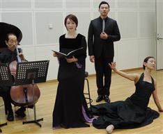 若村麻由美、主演舞台で「これまで見たことのないものを発信したい」