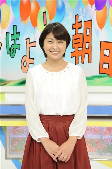 3歳上の同僚と結婚したABCテレビの川添佳穂アナウンサー