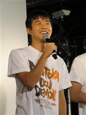 太賀、中学時代のバンド活動を回顧「組んでは解散でした」