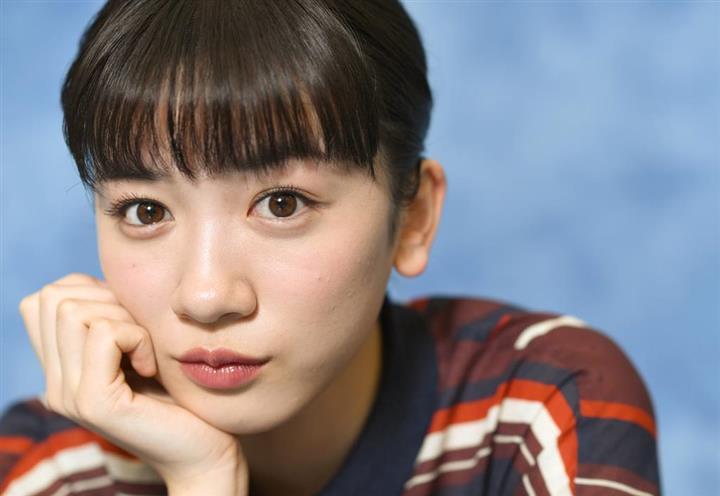 TVクリップ】「半分、青い。」永野芽郁「演じていくうちに愛