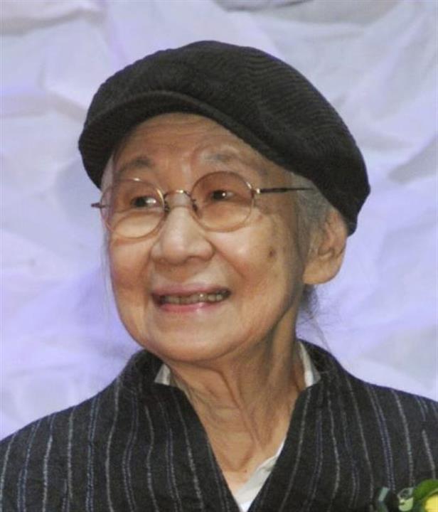 麻生美代子さん死去 サザエさん...