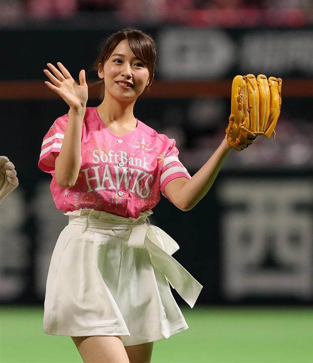 西武・源田と衛藤美彩が熱愛!元アイドル×プロ野球選手のビッグ