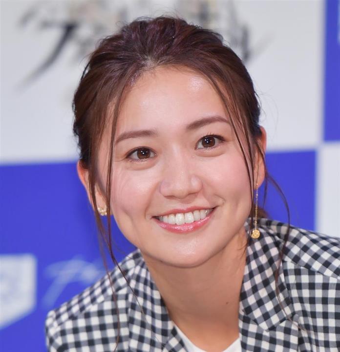 大島優子「スカーレット」初登場にネット絶賛 「まんま照ちゃん