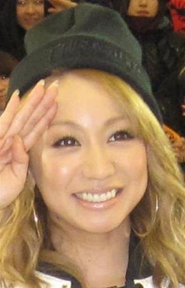 倖田來未の画像 p1_9