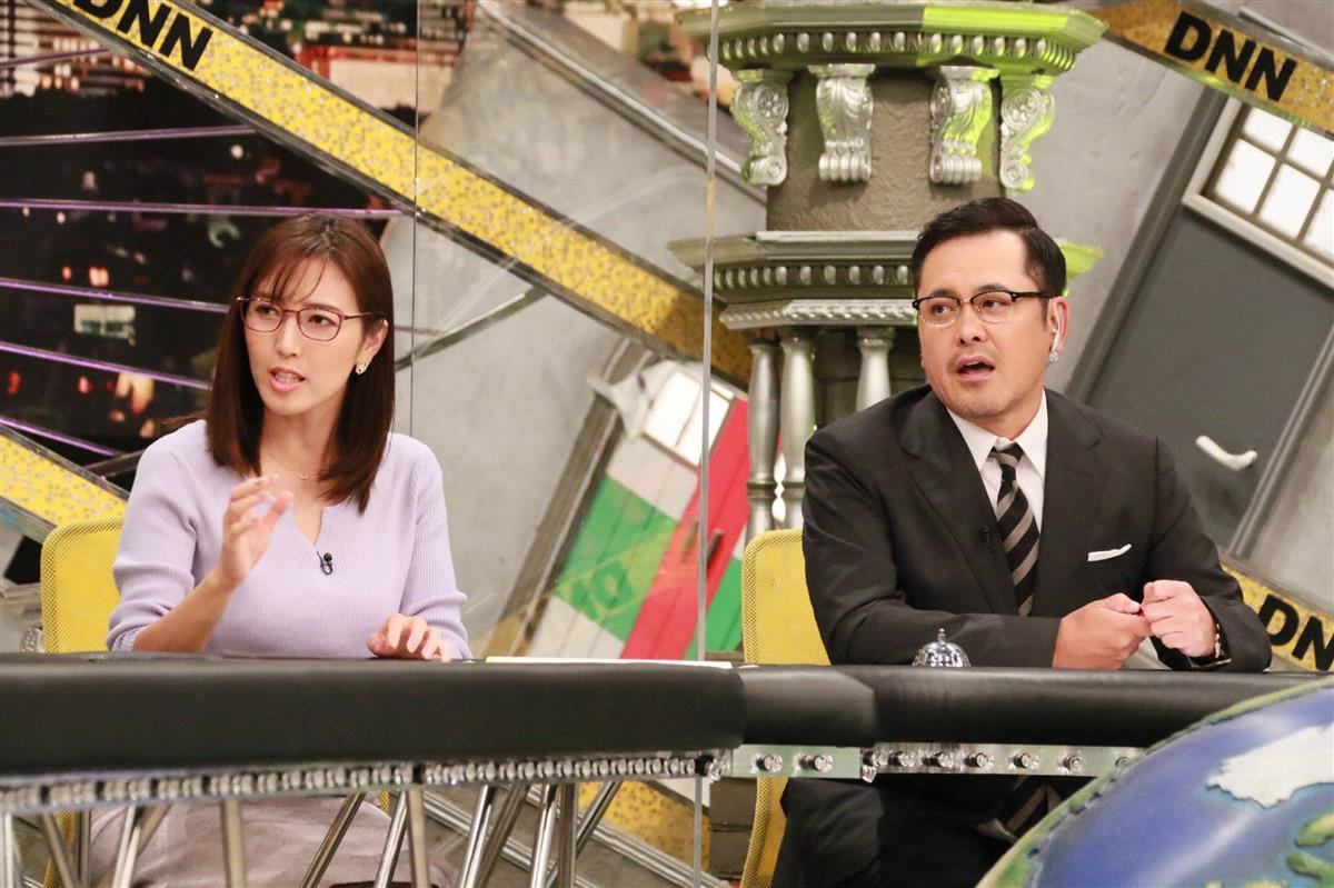 フジ テレビ アナウンサー 小澤