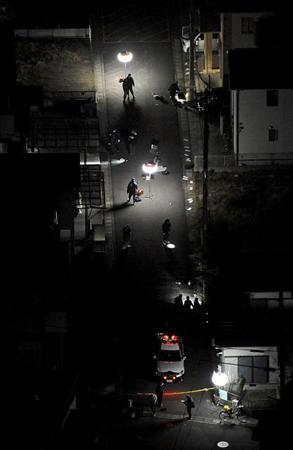 izaイザ 和歌山小5刺殺 「信じられない」現場に戦慄走る 静かな住宅街、厳戒続く... 和歌山