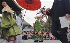 """""""ドローン予告""""で少年逮捕…浅草・三社祭、運営を妨げた疑い"""