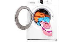 ドラム式洗濯機の中で男児死亡「『おやすみ』と言ったのが最後」