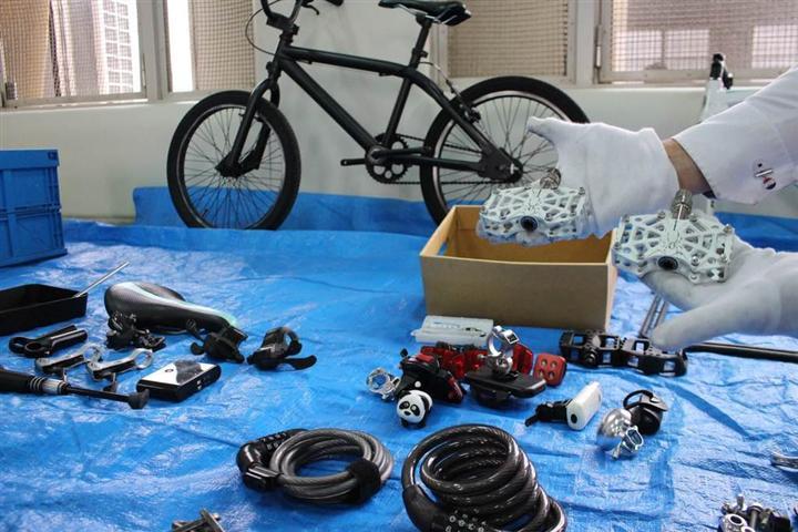 自転車の 自転車販売店 : 30万円高級自転車、パチンコ ...