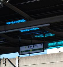 JR新小岩駅にホームドア 「最後の切り札」で頻発する自殺を防げるか