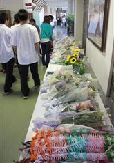 那須雪崩 事故から半年 親友の死「風化させない」 救出の生徒手記