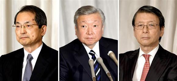 国民審査が告示 最高裁の7裁判官...