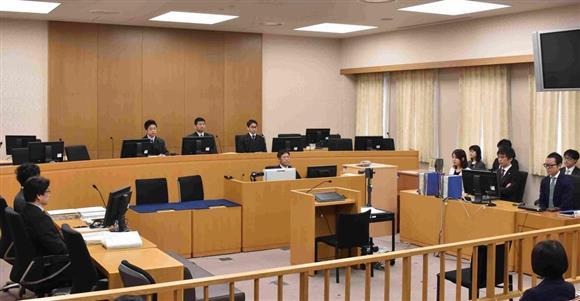 法廷メモ訴訟