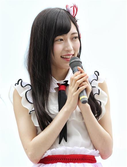 """黙ってた思いを言いたい」 NGT48山口さんの""""卒業論文""""全文:イザ!"""