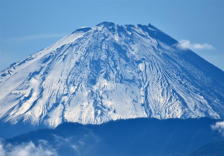 雪 の 富士山 へ go 気象庁 現在の雪(解析積雪深・解析降雪量)
